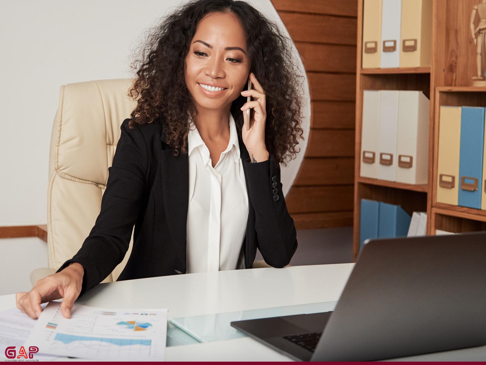 Strategic Planning & Relationship Management  for Executive Assistants/Administrators