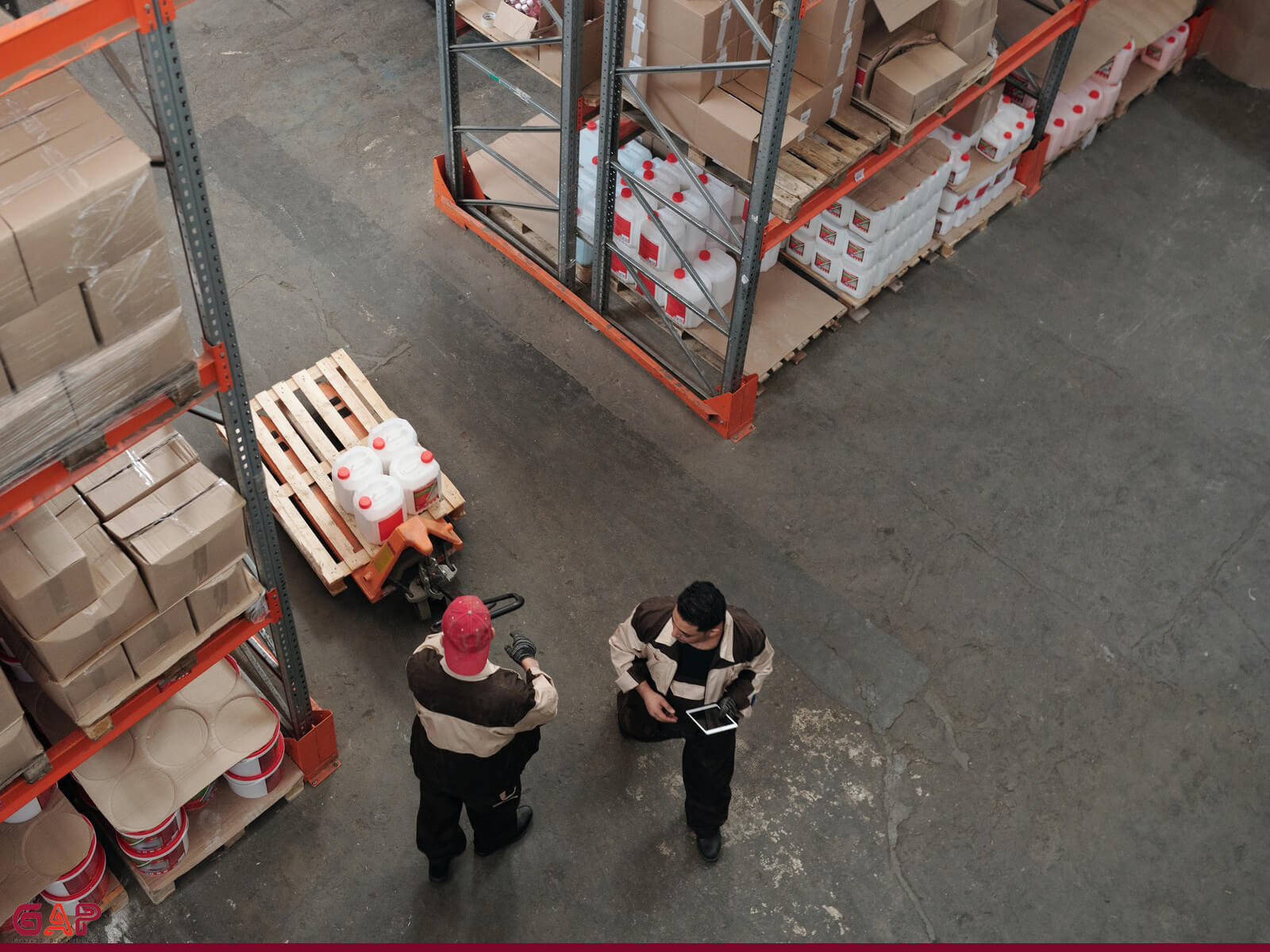 Best Practices in Stores Management and Inventory Control