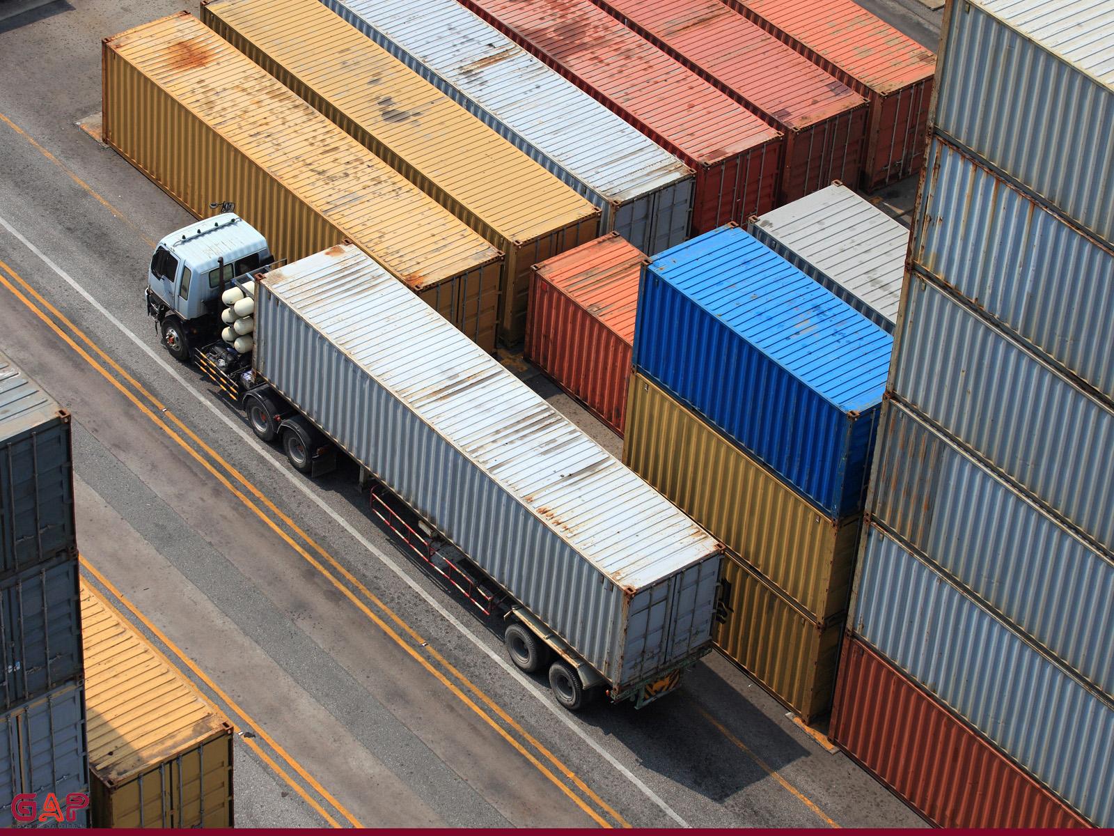 Logistics Planning and Transport Management