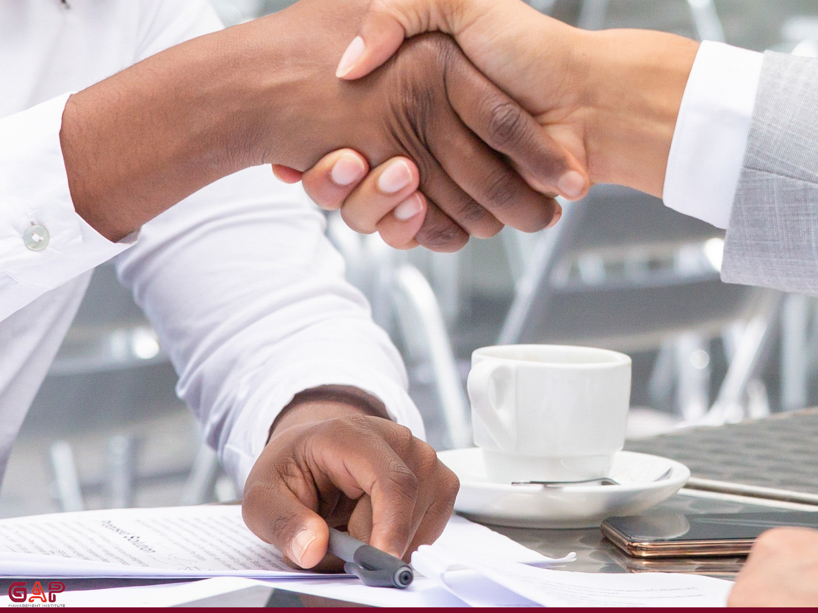 Contract Management and Negotiation Skills